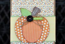 Autumn Cards / by Jen Brown