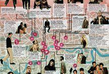 London Mini-Break 2013 / October 10-15, 2013 / by Jenn