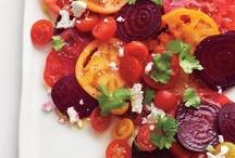 Luvo | Salads / by Luvo
