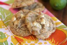 Cookies-Bars / by Jennifer White