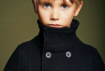 Boys haircut ideas / Fun with clippers and scissors. / by Karen Carswell