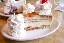 Cheesecake! / by Amber Daugherty