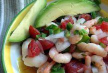 Food / by Riviera Maya