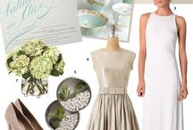 Inspiration / MarryThis!' own wedding inspiration boards, featured on our blog. / by MarryThis!