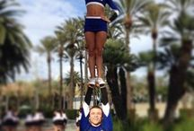 Smoed  / by Cheer Everything