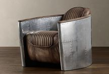 Furniture / by Ben Willmore