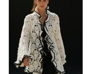 crochet / by Rosette Dupont