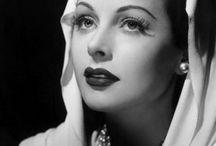 Stars- Hedy Lamar / by Pamela