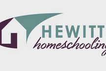 Homeschooling / Information and Ideas about Homeschooling / by Hewitt Homeschooling Resources