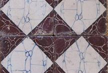 Italian Tiles / by OhMissMary