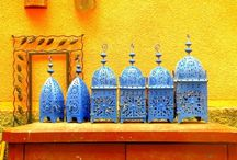 Moroccan dreams / by Anjel Kyst