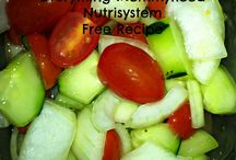 Nutrisystem Recipes / by Everything Mommyhood