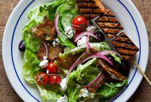 Healthy Vegetarian / by Healthy.com