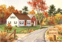 Homes Art ..... / by Carol Coates