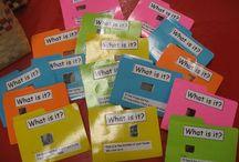Classroom ideas! / by Lindsay Ann