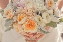White Wedding / by Allie Voyles