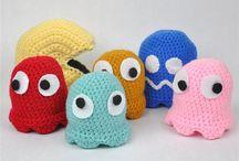 Amigurumi Crochet / by Kib Porntip