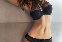 Be sexy / by Tatum Hornidge