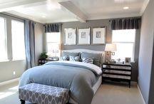 bedroom / by Cynthia Robin