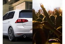 Performance + Fun / by Volkswagen USA