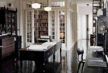 Library Ideas / by Cheryl McCulla