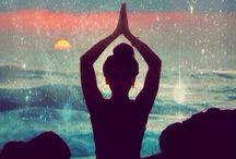 Namaste / by Emily Grace