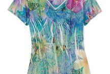 Clothing Wishlist / by Kelly Stamper