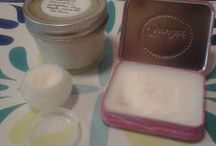 DIY Cleaners & Beauty Products / by This Baby's Life