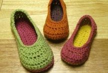 crochet / by Lisa Thompson-Carl
