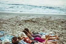 Beach State of Mind / by Montauk Yacht Club