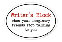 The Writer in Me / by Rachel White