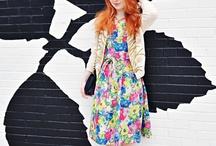 women-s-apparel / by Gricelda Hoyle