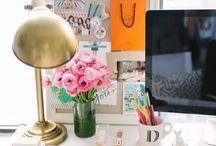 Office / by Christina Ramirez
