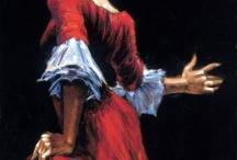 Flamenco!! <3 / by Hallel Fraga