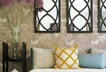 Design Inspiration For the Home / Katrina Cole is bringing great ideas and modern design inspiration for your home. / by Katrina Cole