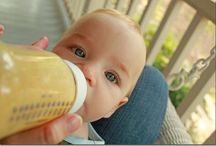 Food for baby! / by Katrina Hart