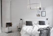Bedroom / by Kerri Myers