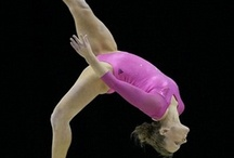 Beautiful Gymnastics / by Carla Steffler
