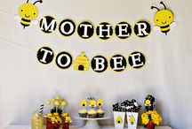 beki's baby shower / by Meredith Barreth