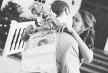 Becoming a Mrs. ;) / by Heather Worrell