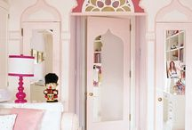 baby girl pink dreams / by Ashlyn Baer