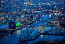 Glasgow / by Karen VerSteeg