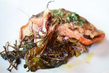 Great Eats in Seattle / by Michelle Tam