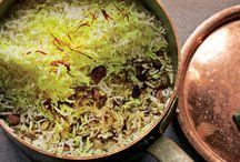 Rice / by Petula Jones
