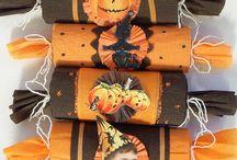Halloween Fun!!! / by Sherri Wittler