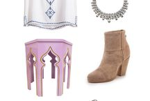 Lust List / check out what we are lusting every Wednesday! / by In My Closet