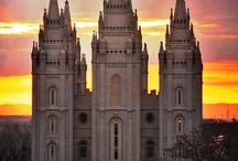 Salt Lake City / by Erin Wells