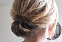 hair stuff / by Lynette Kelleher