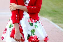 Fashion :) / by Boston Burke