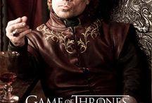 Game of Thrones / by Menina isCrazy